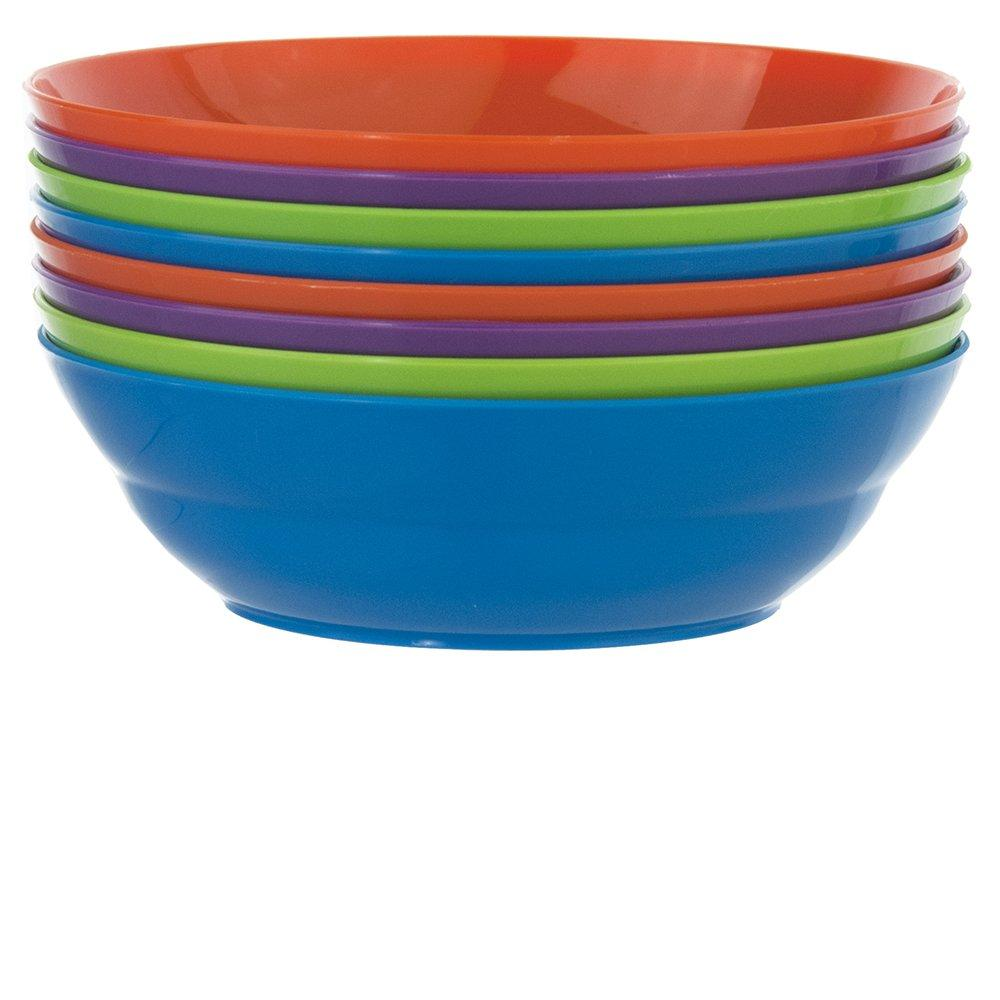 Sonoma 28-ounce Plastic Cereal/Soup Bowls